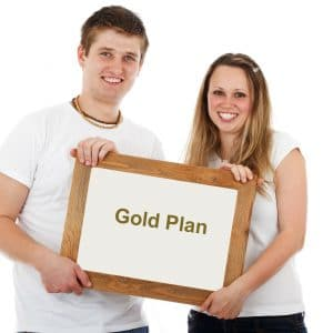 Gold – Study Skills
