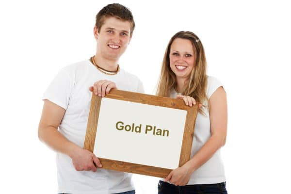 Study Skills Ireland - Gold Plan