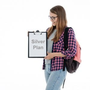 Silver Package – Study Skills